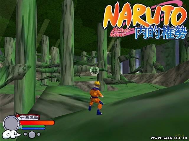 Скачать первую часть игры naruto naiteki-kensei r1 pc. . . Игры по наруто